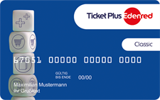 Ticket Plus® Classic